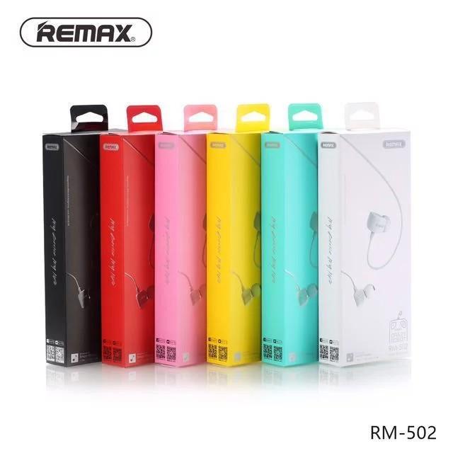 Remax Earpiece Rm-502
