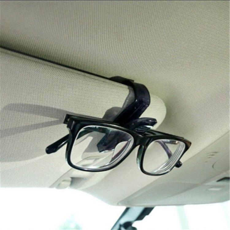 Sunglasses/Card holder clip hanger