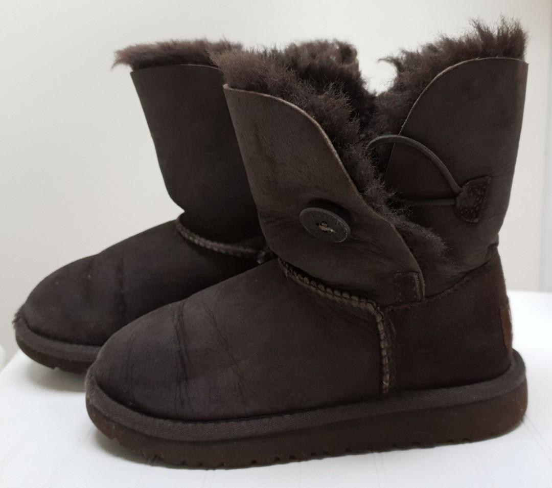 a68e15b94da UGG Winter Boots