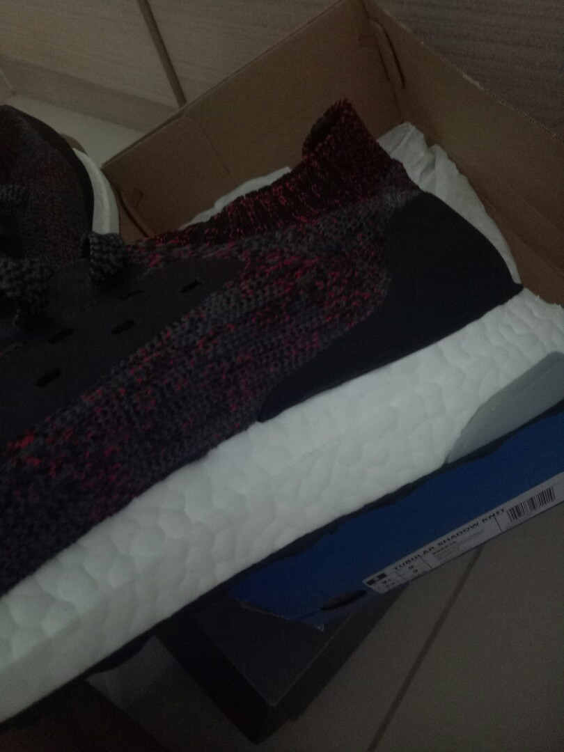 739b7b26a9937 (STEAL)Ultraboost uncaged maroon