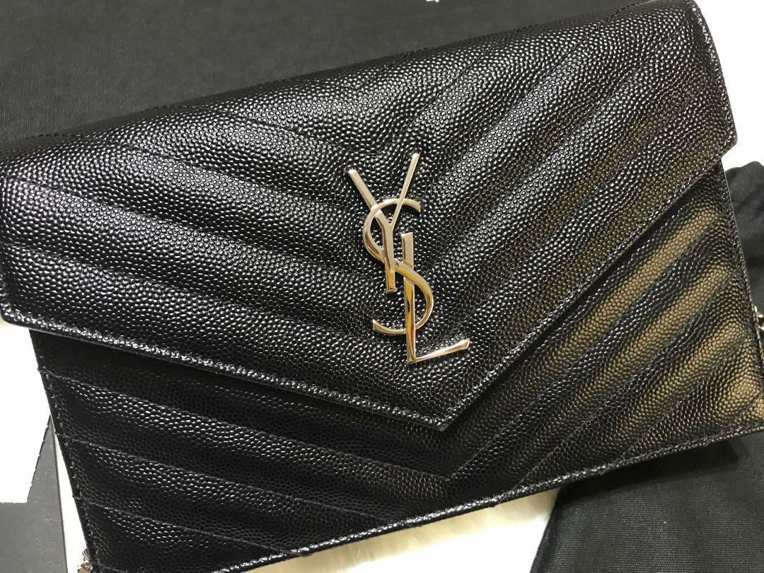 6f0ed8e0fab8 YSL Wallet On Chain