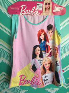 Barbie Sando Terno
