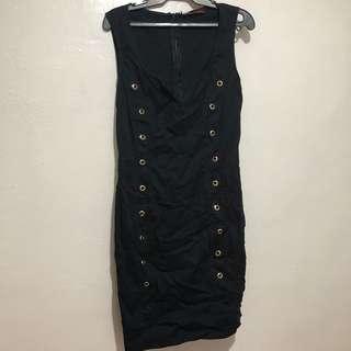 long dress semi-/formal