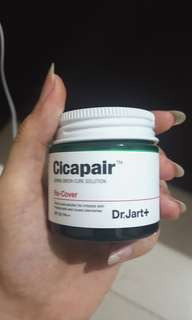 Dr. Jart Cicapair Re-cover with spf 30/PA++