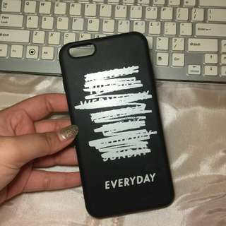 IPHONE 6+ IMPORT CASE
