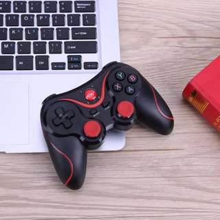 T3 Smart Wireless Bluetooth Gamepad Gaming Controller for Android Mobile