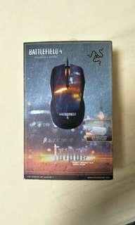 Battlefield 4 Razer Taipan Mouse