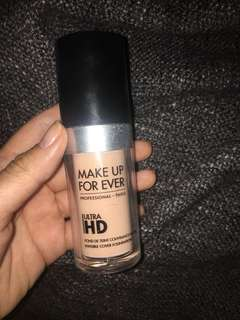 FOUNDATION MAKE UP FOREVER (REPRICED)