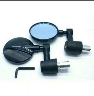 Rear view mirror universal Nmax, Aerox, vario, vixion, vespa
