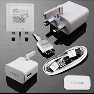 Samsung Travel Adapter Galaxy Note 3 S5