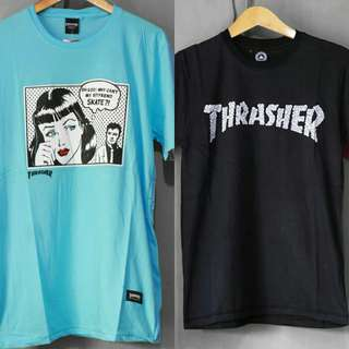 Kaos distro thrasher