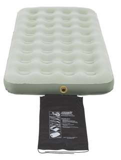 Inflatable Airbed + Pump