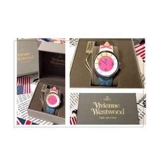 (割價) Vivienne Westwood 手錶