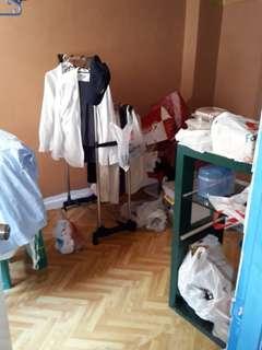 Cheap 1 room flat telok blangah
