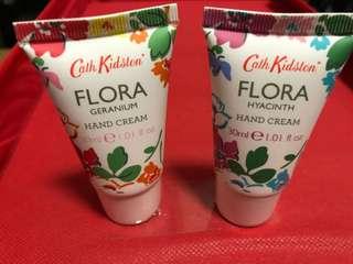 🚚 Catch Kidson Hand Cream x 2