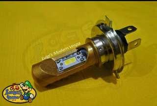The main light LED modern vespa, sprint, primavera, lx, s, lxv