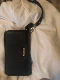 ALDO wallet black