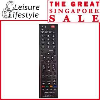 Universal TV Remote Toshiba