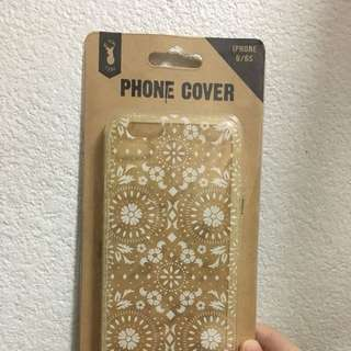 6s Phone Case From Cotton On