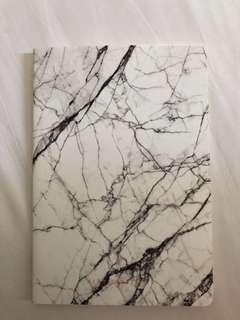 Instock Marble Notebook