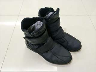 FORMA Waterproof Riding Boots Size42