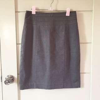 BNWT H&M Formal Skirt