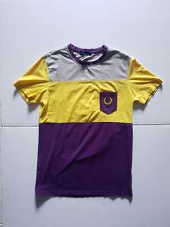 Ts fred perry