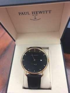 Paul Hewitt 手錶