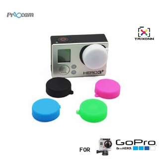 Proocam Pro-J129 Silicon Cap for the Housing for Gopro Hero action camera