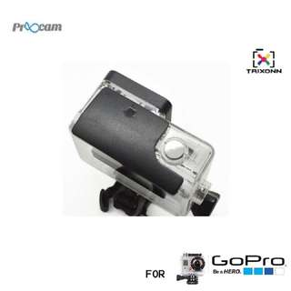 Proocam Pro-J130 The Lock Buckle for the Housing of Gopro Hero 4,3 Action camera