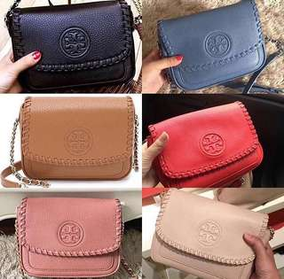 Tory Burch Coins Bag