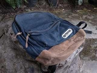 Bagpack Outdoor