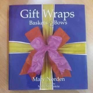 Gift Wraps Baskets And Bows