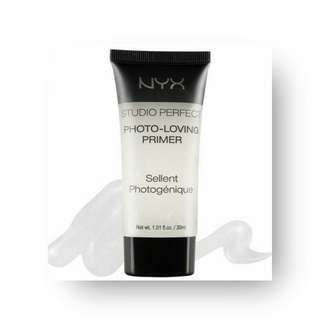 NYX - Clear (Bening) Perfect ✔