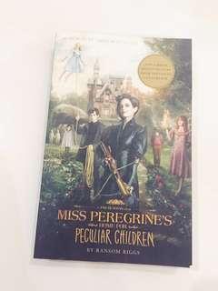 Miss Peregrine's Home of Peculiar children
