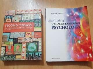 Health Sociology & Psychology (bundle)
