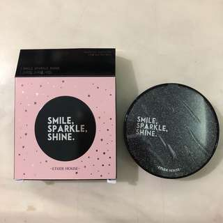 Etude House Cushion Casing