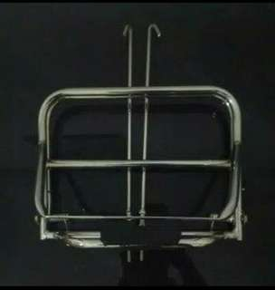 Backrack vespa PTS/spesial