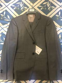 Thom Browne Class Suit Size 1