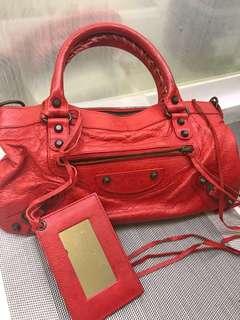 Balenciaga Bag 90% new