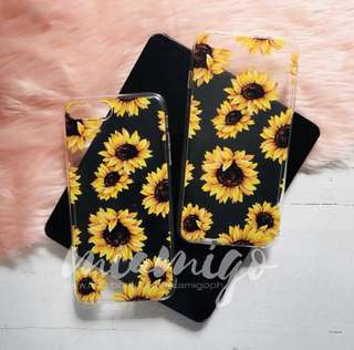ONHAND Sunflower Iphone 6S+ Case