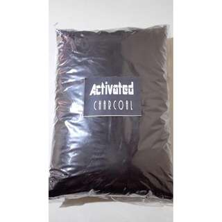 1KG ACTIVATED CHARCOAL POWDER