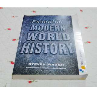 Essential Modern World History by Steven Waugh
