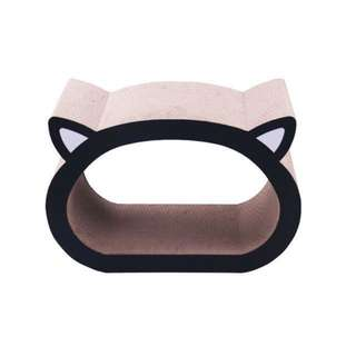[BN GSS DISCOUNT] Cat Head Lounge Scratcher
