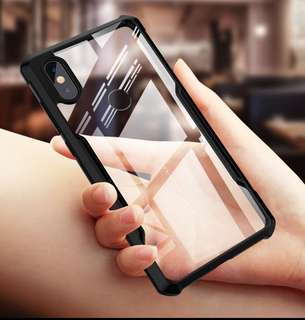 全新小米mix2s手機殻(送玻璃mon貼)