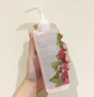 👉SALES CLEARANCE THE FACE SHOP Body Lotion(JUST FOR $12)