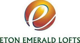 eton emerald loft condominium at ortigas center