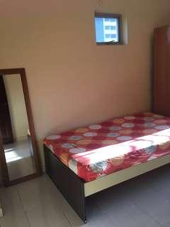 Spacious common room at Choh Chu Kang at $600