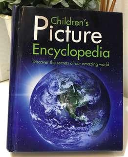 Children's Picture Encyclopedia