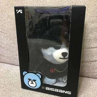 Bigbang G Dragon 熊公仔